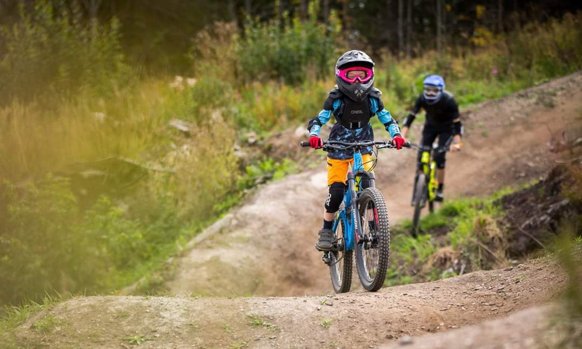 Södra Berget Bike Park